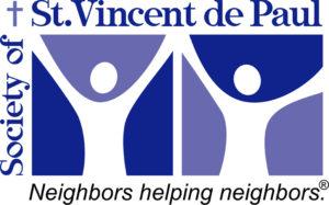Society of St. Vincent de Paul – St. Luke's Roman Catholic Church
